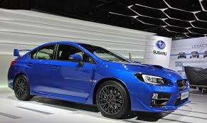 subaru wrx sport 2015 the subaru wrx sti hairy chested jdm throwback you can u0027t help but love