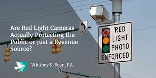 how do red light cameras work are red light cameras actually protecting the public or just a