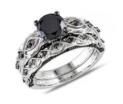 cheap wedding rings sets and cheap black diamond wedding ring sets for great