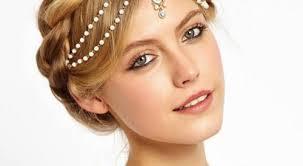 bohemian hair accessories bohemian wedding hair accessories bridal hair accessories bridal