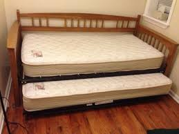 perfect daybed frame twin with twin day bed frame trundle white