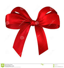 ribbon bow gift ribbon bow stock images image 3376074