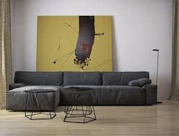 living room diy wall painting beautiful simple wall art picture