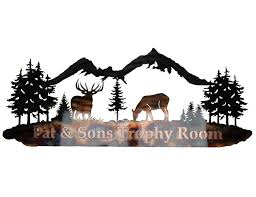 Custom Metal Signs For Home Decor by Custom Metal Word Art Personalize Your Home Sunriver Metal Works