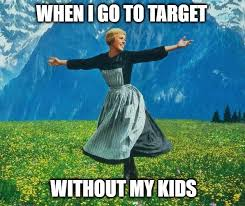 black friday getting ready target meme 15 hilarious mom memes every mother will relate to