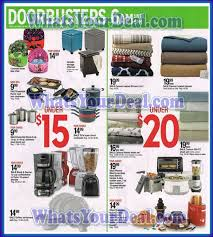 kmart thanksgiving day ad check out these doorbusters grocery