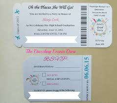 Card Party Invitation Around The World Party Invitations And Favors The Dazzling