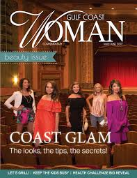 gulf coast woman may june 2017 by gulf coast woman issuu