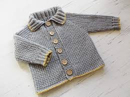 Top Down Baby Sweater Knitting Patterns Easier To Adjust Fit And