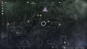 Destiny Maps Destiny 2 Trailer Previews New Map U0027s Features