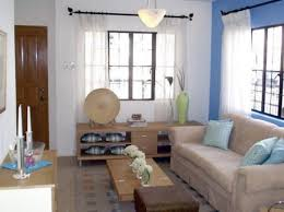 small home living ideas small house interior design living room philippines