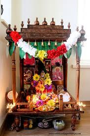 7 best pooja images on pinterest ganesha hindus and prayer room