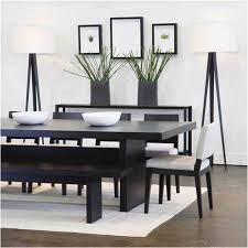modern dining table design ideas of wood room tables impressive