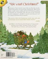 trolls jan brett 9780698118461 books