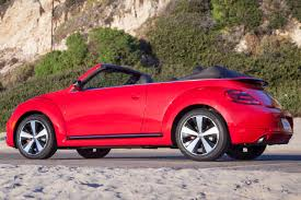 convertible volkswagen beetle used used 2013 volkswagen beetle for sale pricing u0026 features edmunds