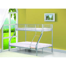 Triple Bunk Bed  Bunk Bed Mattress Set - Triple bunk beds with mattress