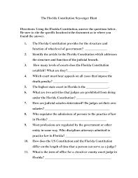 constitution scavenger hunt worksheet 28 templates