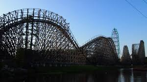 List Of Roller Coasters At Six Flags Great Adventure Photo Tr 27 Parks In 6 Weeks Theme Park Review
