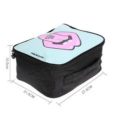 Waterproof Cushion Storage Bag by Portable Cute Nylon Travel Storage Bag Clothing Luggage Organizer