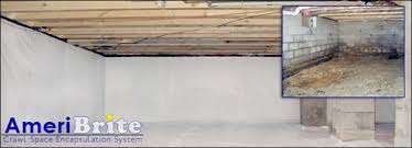 crawlspace encapsulation in indiana ohio kentucky and illinois