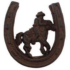 Cafe Swinging Doors Kitchen Cowboy Door U0026 Cowboy Horseshoe Western Theme Door Knocker