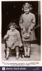 princesses elizabeth 1926 later queen elizabeth ii and