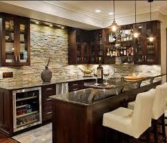 basement kitchens ideas best 25 basement bars ideas on cave diy bar