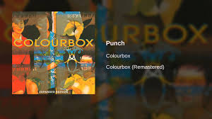 colourbox punch youtube
