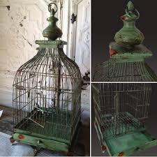 decorative bird cages vintage bird cage bird cage decor bird