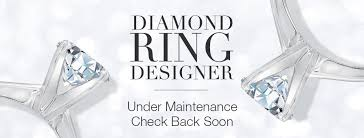 make your own engagement ring design your own diamond ring reeds jewelers