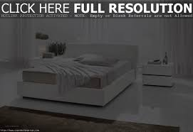 Empty White Bedroom Contemporary White Bedroom Modern Bedrooms