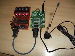 gsm sms based home appliance control system latest projects