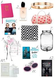 christmas gift guide my favourite things u2013 blonde ambition
