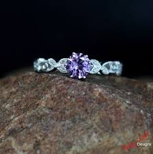 chagne engagement ring the 25 best color change sapphire ideas on sapphire