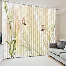 online get cheap butterfly window curtains aliexpress com