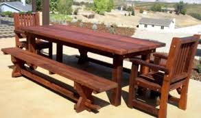 Build Patio Table Let S Just Build A House Diy Simple Patio Table Details Outdoor