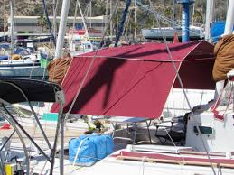 Sailboat Sun Awnings Miscellany Weeks The Gleda Project