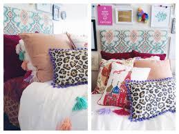 Duvet Diy My Boho Chic Anthropologie Inspired Dorm Room At Scad Diy Ikat