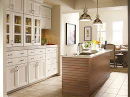 kitchen cabinets cherry finish cherry riverbed finish on the kitchen island and ceiling