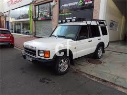 2000 land rover used land rover discovery cars spain from 6 000 eur to 7 000 eur