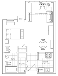 Studio Apartment Floor Plans Independent Living Cleveland Akron At Laurel Lake