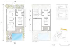 two bedroom duplex villa lobster bay villas u0026 residences