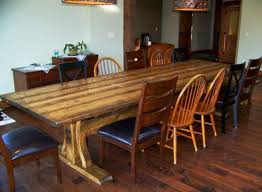 Painted Dining Room Sets Dining Tables Amazing Wood Dining Tables Wood Restaurant Tables
