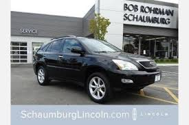 lexus rockford used lexus rx 350 for sale in rockford il edmunds
