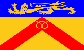 Quiz Flags Of Europe English County Flags Quiz By Knight Of Ni