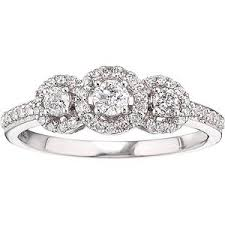 Wedding Rings Walmart by 31 Best Rings Images On Pinterest White Gold Walmart And Bridal