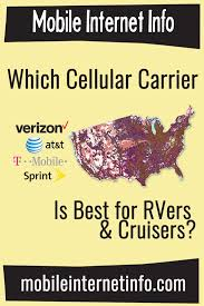 At T Coverage Map Alaska by The Four Major Us Carriers Verizon At U0026t T Mobile And Sprint