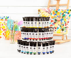what s the best paint to use on kitchen doors get started with painting using water soluble paints