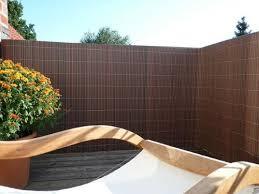 balkonstã nder balkon sichtschutz seitlich easy home design ideen homedesign