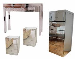 Mirrored Bedroom Furniture Ireland My Furniture Mirrored Bedroom Furniture Package Dressing Table 2